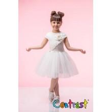 Контраст официална рокля Далия 74-116