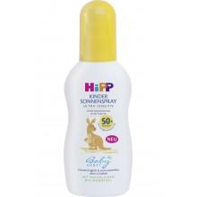 Hipp Слънцезащитен спрей SPF50+ 150мл