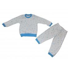 Пижама Мони 68-80см