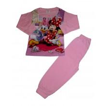 Бебешка пижама Мини 86-92