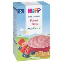 Хип каша - Hipp Bio Инстантна каша Горски плодове 250гр.