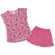 Детска лятна пижама Лол кукла 80-104