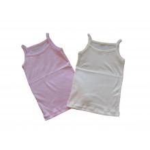 Детски корсаж с тънка презрамка 92-152