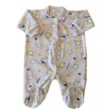 Бебешки гащеризон Меченце 56-74