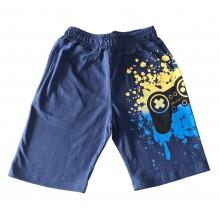 Къси панталони за момче Game 116-152