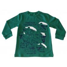 Детска блуза Динозаври 92-116