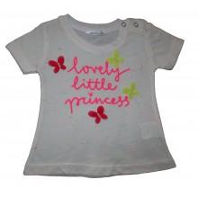 Блуза за момиче Lovely 74-98
