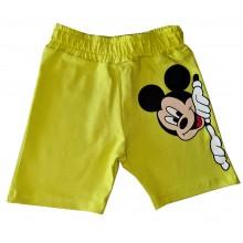 Къси панталонки за момче Мики 80-110