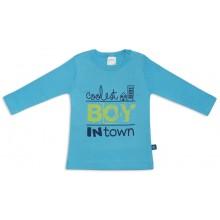 Детска блуза за момче 62-92