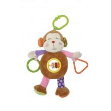 Lorelli активна играчка Маймунка