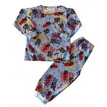 Детска пижама за момче 86-128