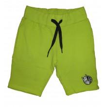 Къси панталони за момче електрик 92-152