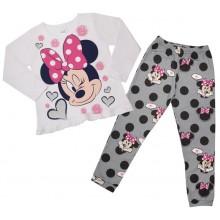 Пижама за момиче Мини 92-134