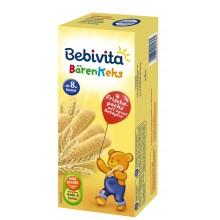Bebivita Бебешки бисквити Мечета 180гр.