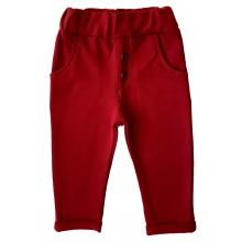 Ватиран панталон за момче 68-116