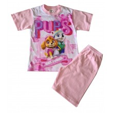 Пижама лятна Скай 92-116