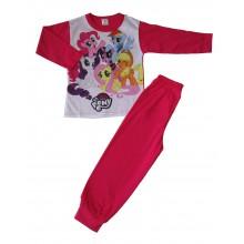 Пижама Пони 98-116см