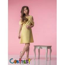 Контраст рокля Мистрал 128-164