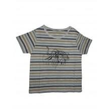 Детска тениска за момче 74-98см