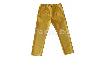 Контраст панталон за момче 74-122