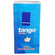 Носни кърпи Танго 10*10бр.