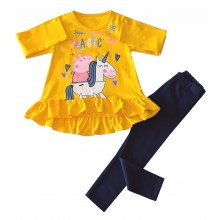 Детски комплект Пепа Пиг 86-116