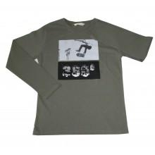 Блуза за момче 360   110-152