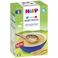 Hipp Italian Baby pasta Кус кус Звездички 320гр