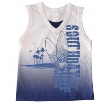 Тениска без ръкав Съни  86-98