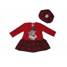 Мариела рокля Момиченце  92-122
