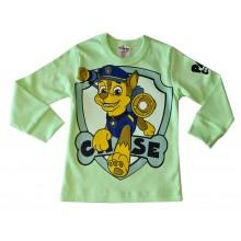 Детска блуза за момче Чейс 86-116