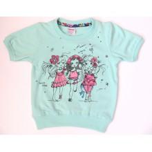 Блуза за момиче Приятелки 86-104см.