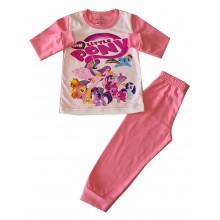 Бебешка пижама Пони 80-86