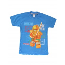 Тениска за момче Нинджаго 128-164