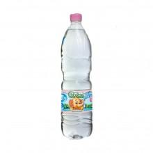 Бебелан вода за бебета - Bebelan Натурална вода 1.5л.