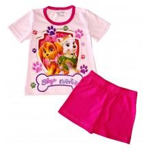 Пижама за момиче Paw Patrol 92-128
