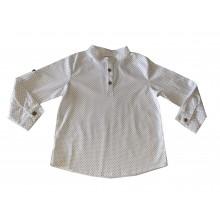 Риза за момче Контраст 98-152