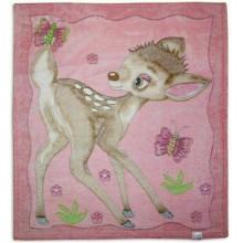Пухено одеяло Сърничка