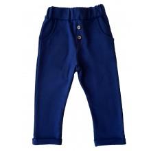 Ватиран панталон за момче 92-122