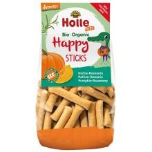 Holle Пшенични гризини с тиква и розмарин 100гр