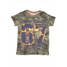Тениска за момче 122-134