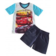 Лятна пижама за момче Макуин 98-128