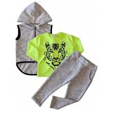 Комплект за момче Тигър 86-116
