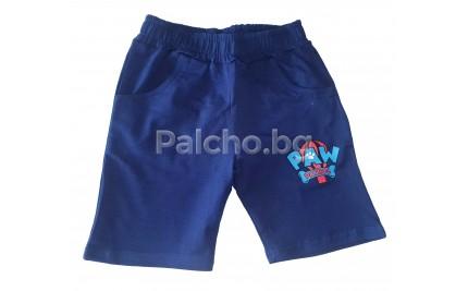Къси панталони за момче 80-110