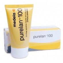 Medela Purelan 100 Крем за овлажняване на зърна 37гр.