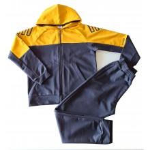 Спортен комплект за момче Контраст 122-152