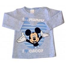 Детска блуза за момче Мики 68-98
