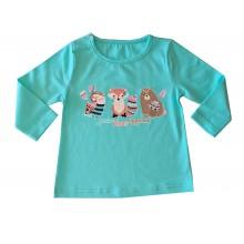 Блуза за момиче Friends 68-98