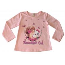 Мариела детска блуза за момиче 92-116