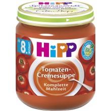 Хип пюре - Hipp Bio Доматена крем супа 200гр.